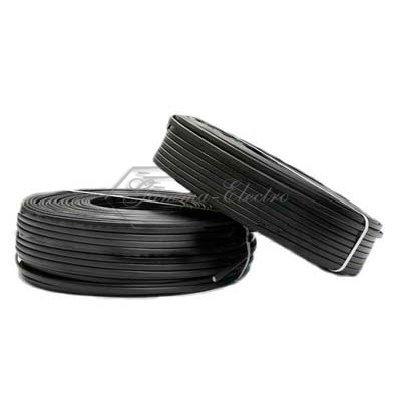 кабель ввгнг прокладка в земле