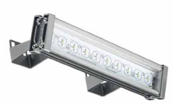 Светильник GALAD Вега LED-30-Extra Wide/W3000