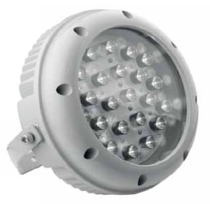 Светильник GALAD Аврора LED-24-Medium/Green
